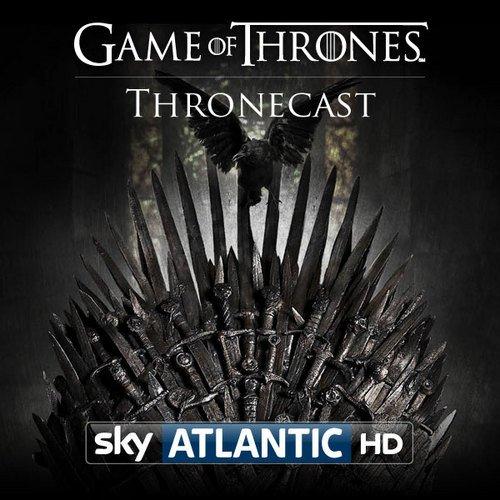 Watch Movie Thronecast - Season 8