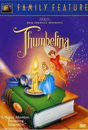 Watch Movie Thumbelina