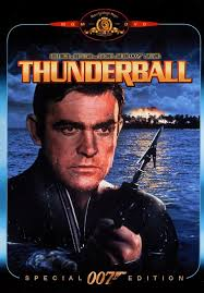 Watch Movie Thunderball (James Bond 007)