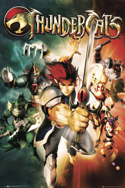 Watch Movie Thundercats