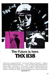 Watch Movie Thx 1138