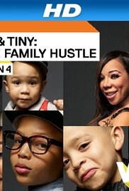 Watch Movie T.I. and Tiny: The Family Hustle - Season 5