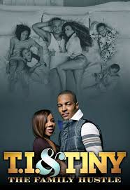 Watch Movie T.I. & Tiny: The Family Hustle - Season 6