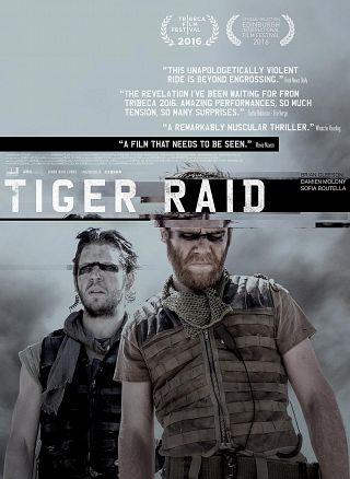 Watch Movie Tiger Raid