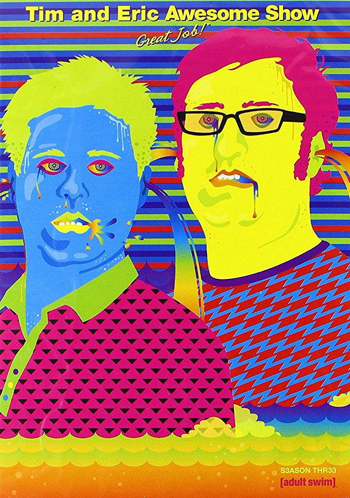 Watch Movie Tim and Eric Awesome Show, Great Job! - Season 1
