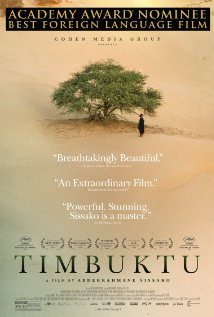 Watch Movie Timbuktu