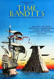 Watch Movie Time Bandits
