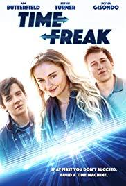 Watch Movie Time Freak