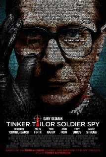 Watch Movie Tinker Tailor Soldier Spy