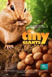 Watch Movie Tiny Giants 3D