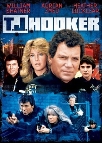 Watch Movie T.J. Hooker  - Season 4
