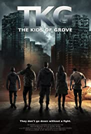 Watch Movie TKG: The Kids of Grove