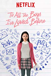 Watch Movie To All the Boys I've Loved Before