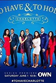 Watch Movie To Have and To Hold: Charlotte - Season 1