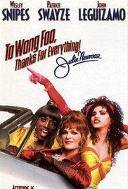 Watch Movie To Wong Foo Thanks for Everything, Julie Newmar