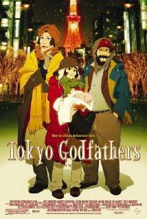 Watch Movie Tokyo Godfathers