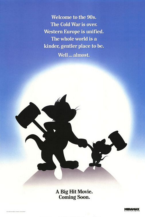 Watch Movie Tom and Jerry - Volume 5