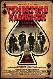 Watch Movie Tombstone-Rashomon