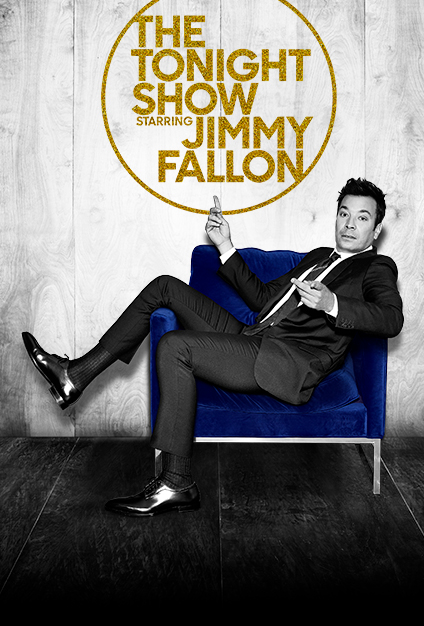Watch Movie Tonight Show Starring Jimmy Fallon - Season 1