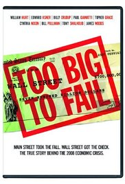 Watch Movie Too Big to Fail