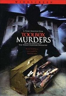 Watch Movie Toolbox Murders