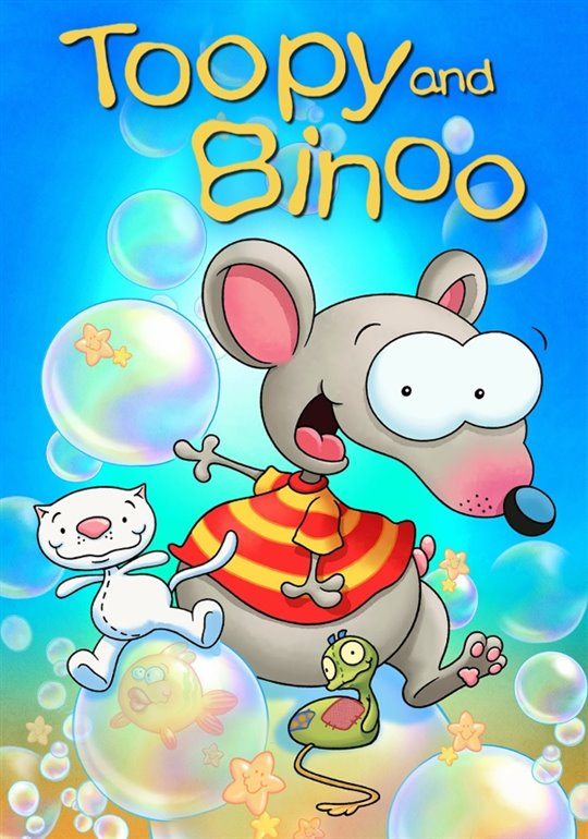 Watch Movie Toopy & Binoo - Season 1