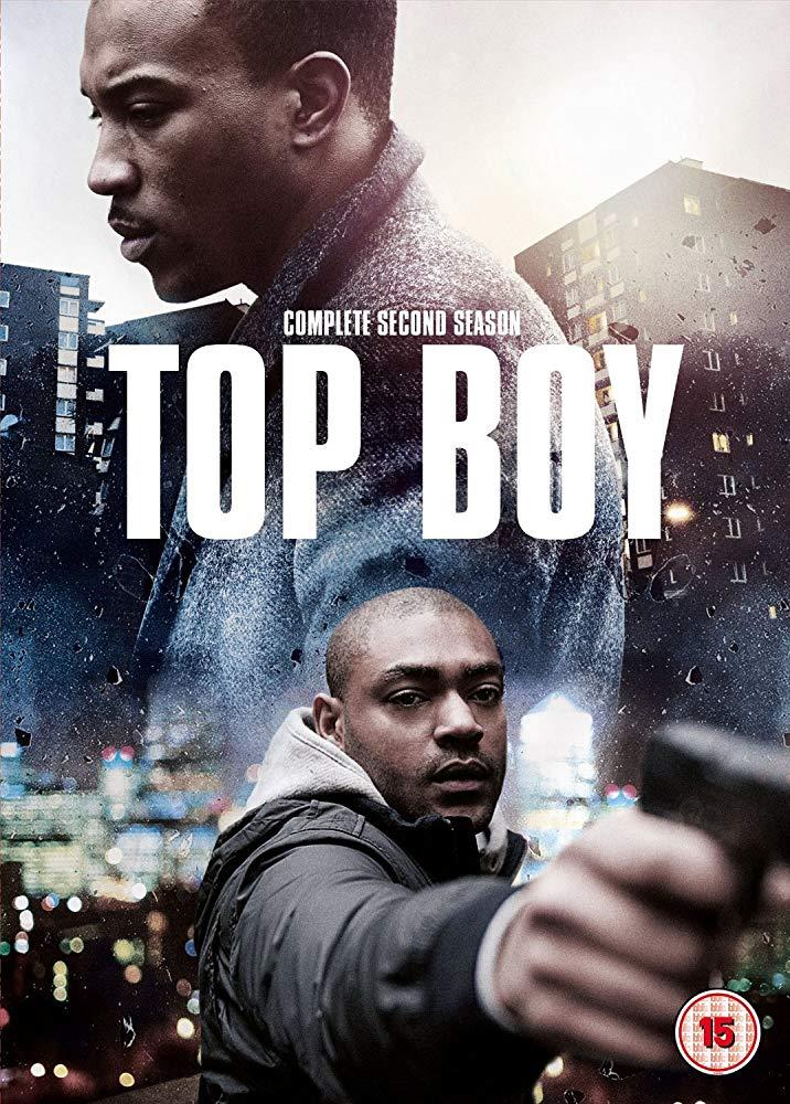 Watch Movie Top Boy - Season 2