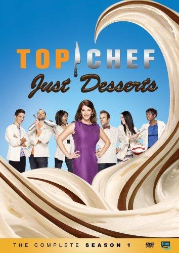 Watch Movie Top Chef Just Desserts - Season 1