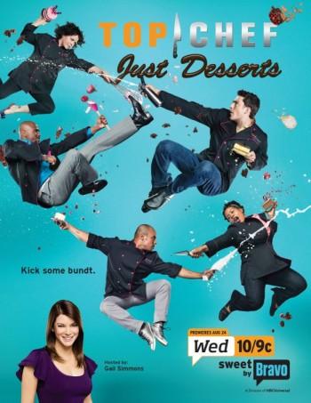 Watch Movie Top Chef Just Desserts - Season 2