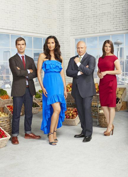 Watch Movie Top Chef - Season 15