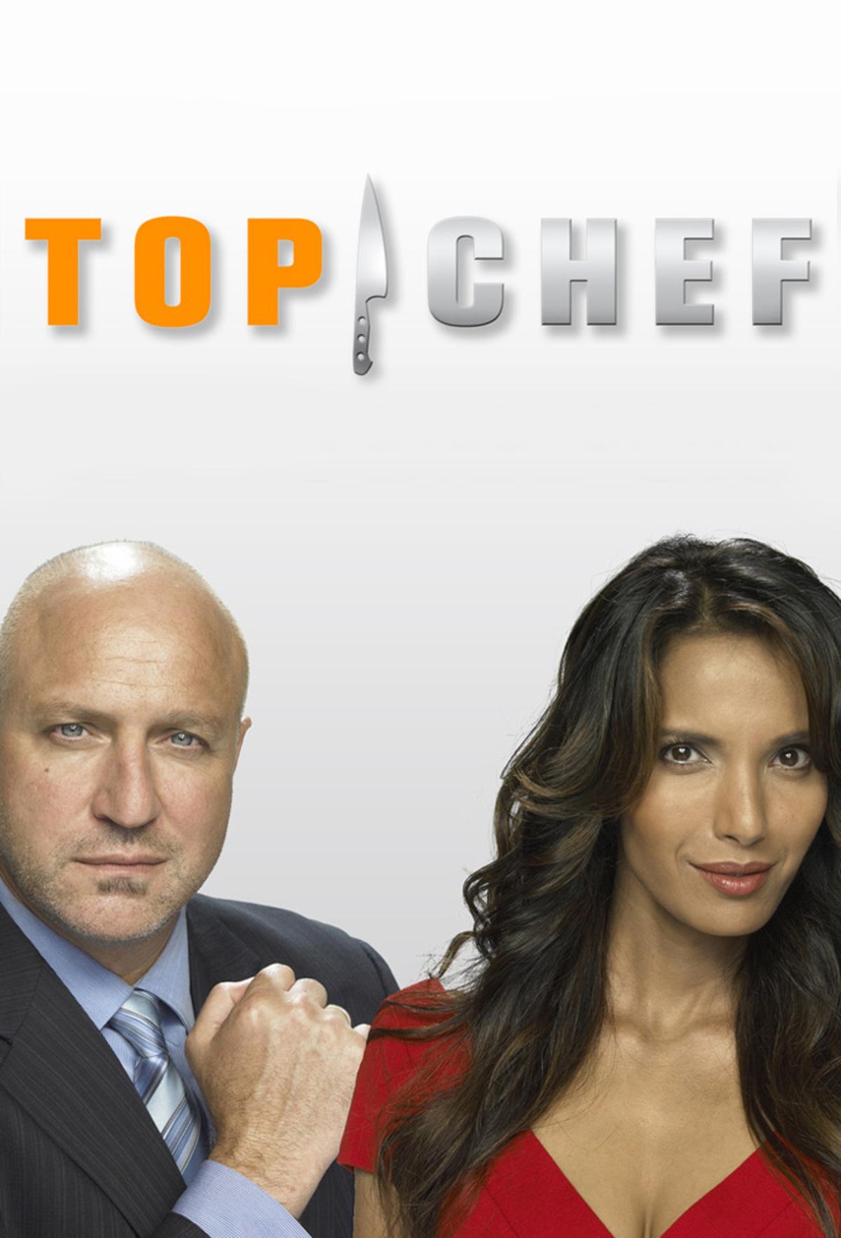 Watch Movie Top Chef - Season 17