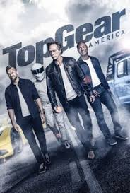 Watch Movie Top Gear America - Season 1