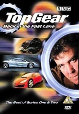 Watch Movie Top Gear UK - Season 1