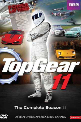 Watch Movie Top Gear UK - Season 11