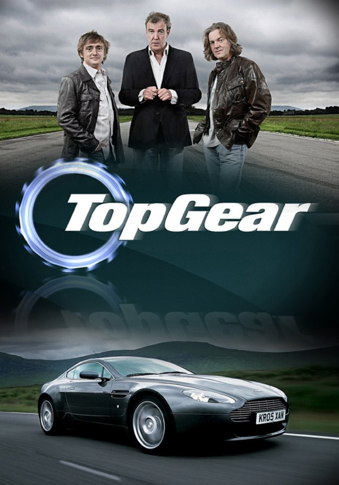 Watch Movie Top Gear UK - Season 2