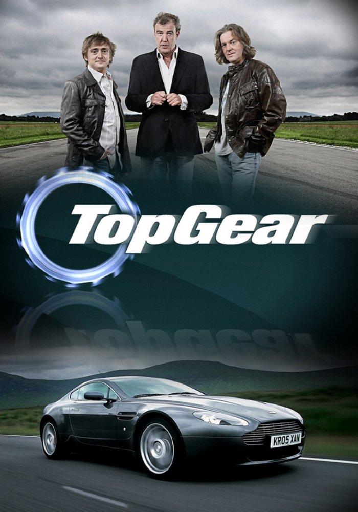 Watch Movie Top Gear UK - Season 4