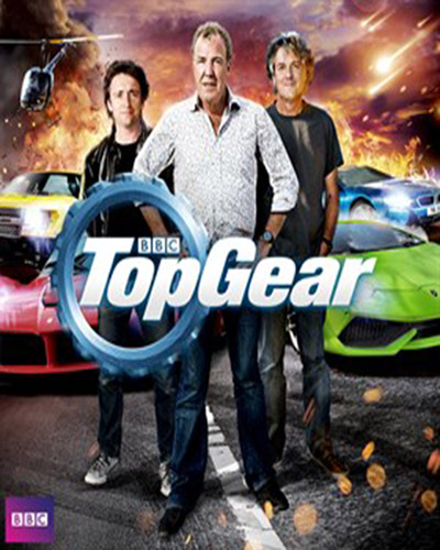 Watch Movie Top Gear UK - Season 7