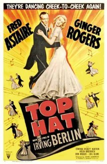 Watch Movie Top Hat