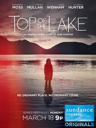 Watch Movie Top of the Lake - Season 1