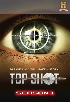 Watch Movie Top Shot - Season 01