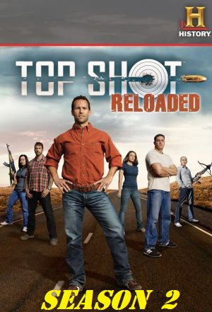 Watch Movie Top Shot - Season 02