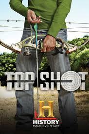 Watch Movie Top Shot - Season 03