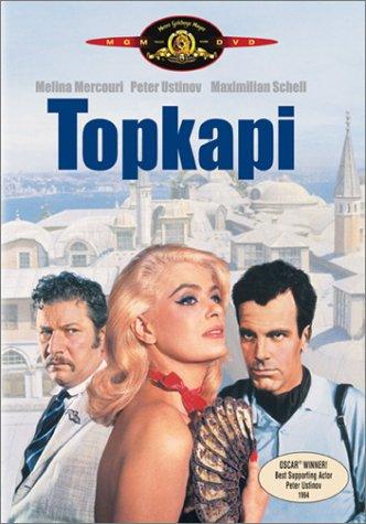 Watch Movie Topkapi