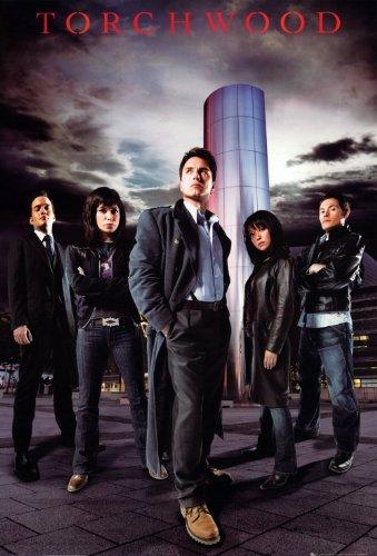 Watch Movie Torchwood - Season 1