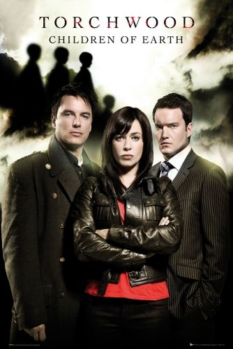 Watch Movie Torchwood - Season 3
