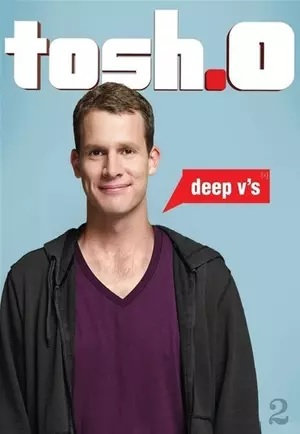 Watch Movie Tosh.0 - Season 4