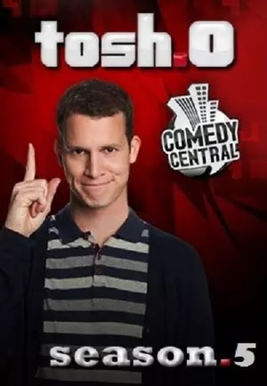 Watch Movie Tosh.0 - Season 5