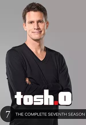 Watch Movie Tosh.0 - Season 7