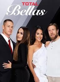 Watch Movie Total Bellas - Season 1