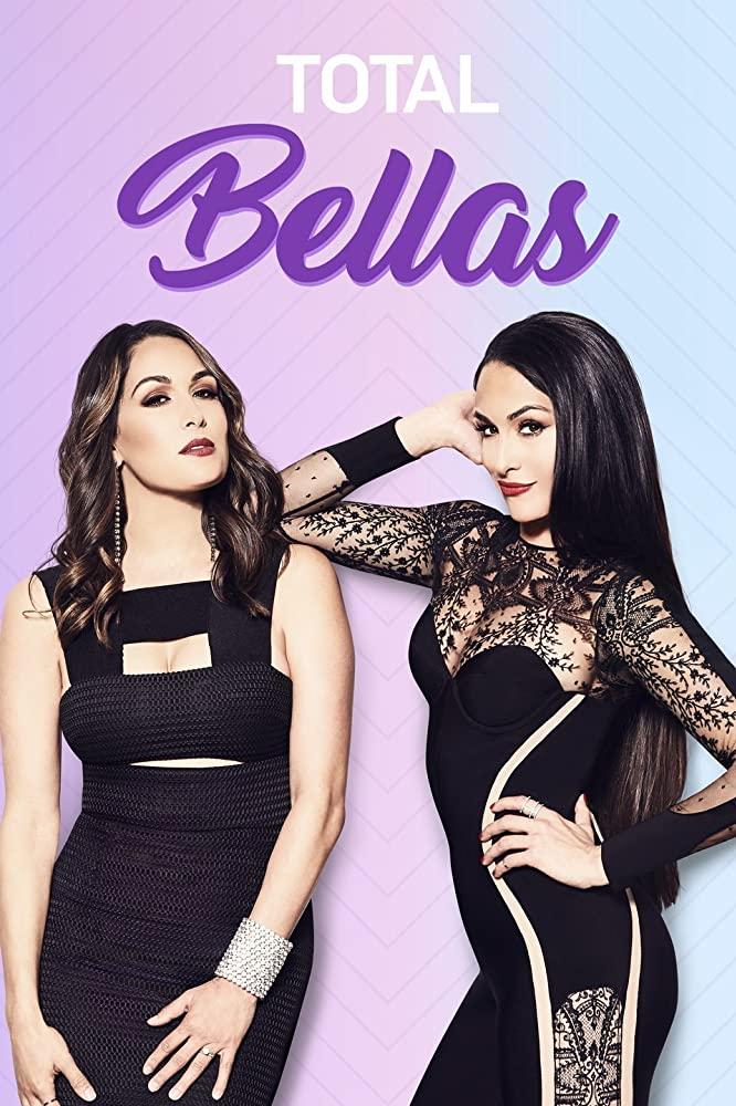 Watch Movie Total Bellas - Season 5